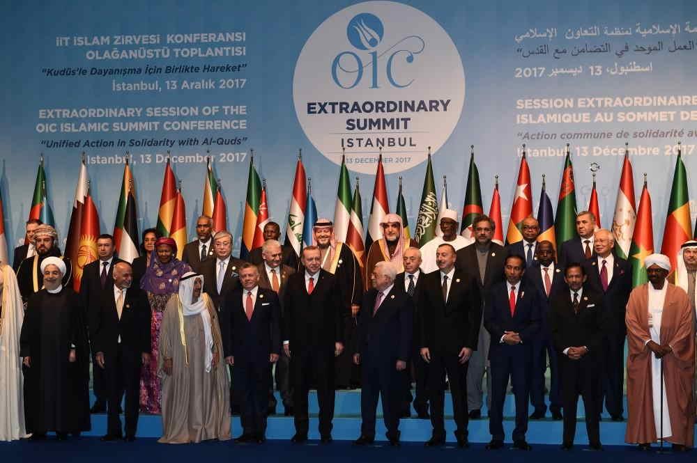 Erdogan und Abbas rasen vor Wut, aber ihre Drohungen sind zahnlos
