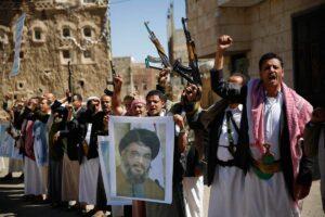 Die Terror-Gruppe Hisbollah als Sieger im Nahen Osten