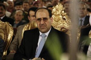Irakischer Premier schließt Wahlbündnis – das sofort wieder zerfällt …