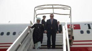 Erdogans Tunesienreise wird zum Flop