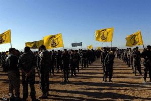 Die afghanischen Milizionäre des Iran kehren in ihr Land zurück