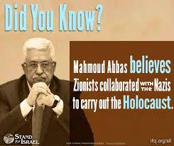 Nach antisemitischer Rede: PLO bestätigt Abbas im Amt