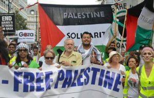 Großbritanniens Linke, wo Antisemitismus zum guten Ton gehört