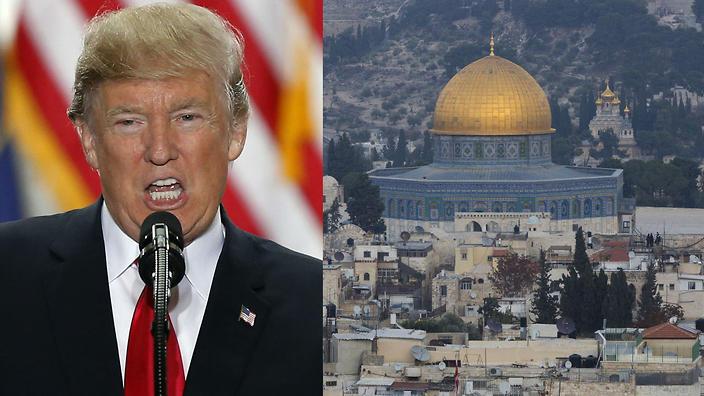 Endlich enthüllt: die wahren Hindernisse für den Nahost-Frieden