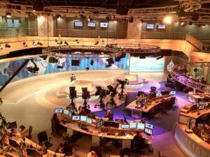 Al-Jazeera spioniert Juden und Israelunterstützer in den USA aus