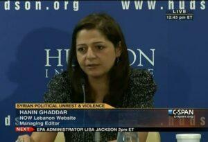 """Im Namen Palästinas terrorisiert die Hisbollah libanesische Bürger"""
