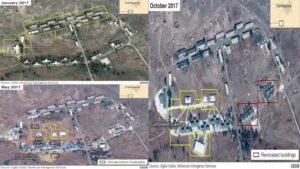 Iran betreibt mittlerweile zehn Militärstützpunkte in Syrien