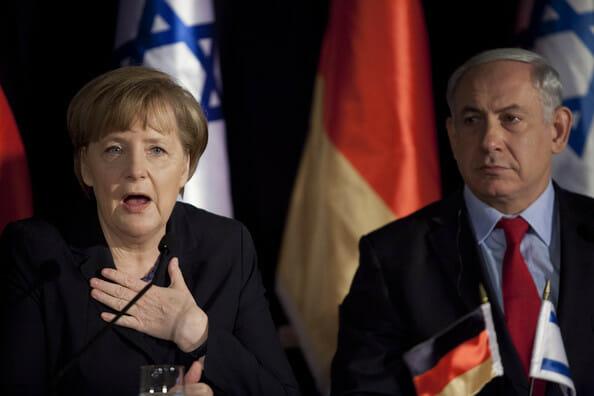 Ist Israels Sicherheit noch deutsche Staatsräson?