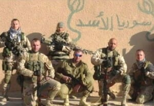 """Die """"Gruppe Wagner"""": Russische Söldner in Syrien"""