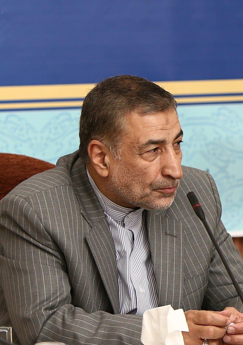 Verantwortlicher für Massenhinrichtungen im Iran spricht vor UNO