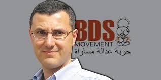 Israelboykott-Bewegung BDS: John Bunzl sieht Gespenster