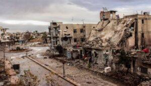 Schutz der Zivilisten in Ost-Ghouta: Do it again IAF!