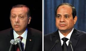 Streit zwischen Türkei und Ägypten um die Grenzen im Mittelmeer