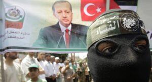 Wie Erdogans Türkei die Terrororganisation Hamas unterstützt