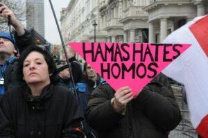 Homosexuelle in Gaza: Ständige Angst vor der Hamas