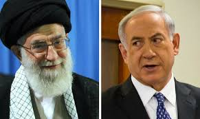Der Krieg des Iran gegen Israel beginnt gerade