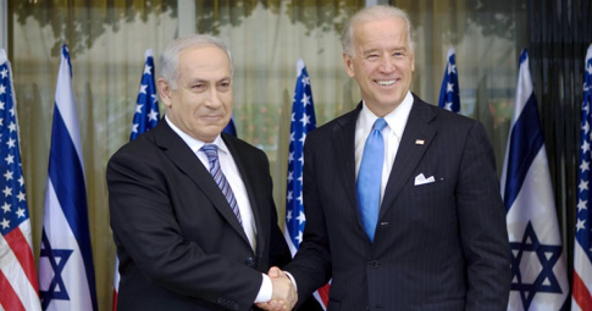 Wollte Netanjahu US-Vizepräsident Biden bewusst vor den Kopf stoßen?