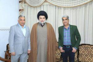 Was bedeutet das Bündnis zwischen Sadristen und Kommunisten im Irak?
