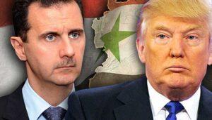 Verfügen die USA über eine Strategie in Syrien?