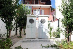 """""""Hier sind Ihre Juden"""": Rettung auf Zakynthos"""