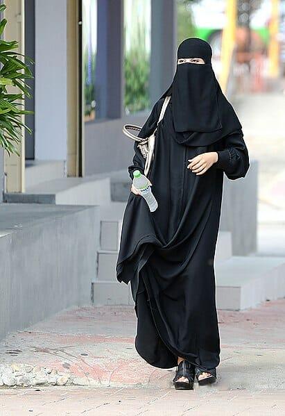 gesetze saudi arabien
