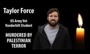 """Palästinenser ermordete """"neunzehneinhalb Jahre Licht und Freude"""""""