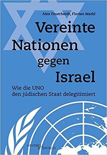 70 Jahre Israel: Wie das ZDF die Realität verzerrt
