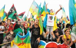 Libyens Berber fordern Gleichberechtigung