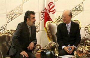 Iran: Können Atomanreicherung binnen zweier Tage wieder aufnehmen