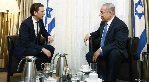 Wenn Liberale befürchten, dass Österreich in der UNO nicht mehr gegen Israel stimmt