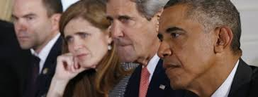 Obama verhinderte Veröffentlichung syrischer Kriegsverbrechen
