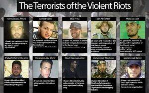 Gaza: Großteil der Getöteten gehörte Terrorgruppen an