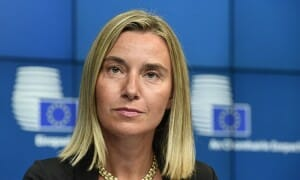 Die Heuchelei der EU bezüglich illegaler Siedlungen in der Westbank