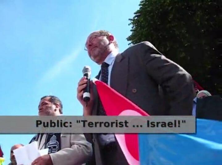 Der Jude unter den Staaten (1)