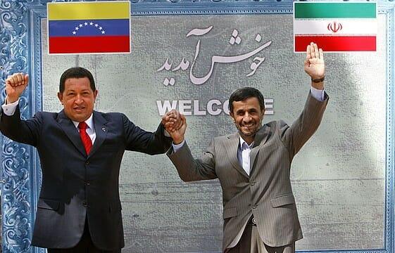 Der Iran auf dem Kurs Venezuelas in die Armut