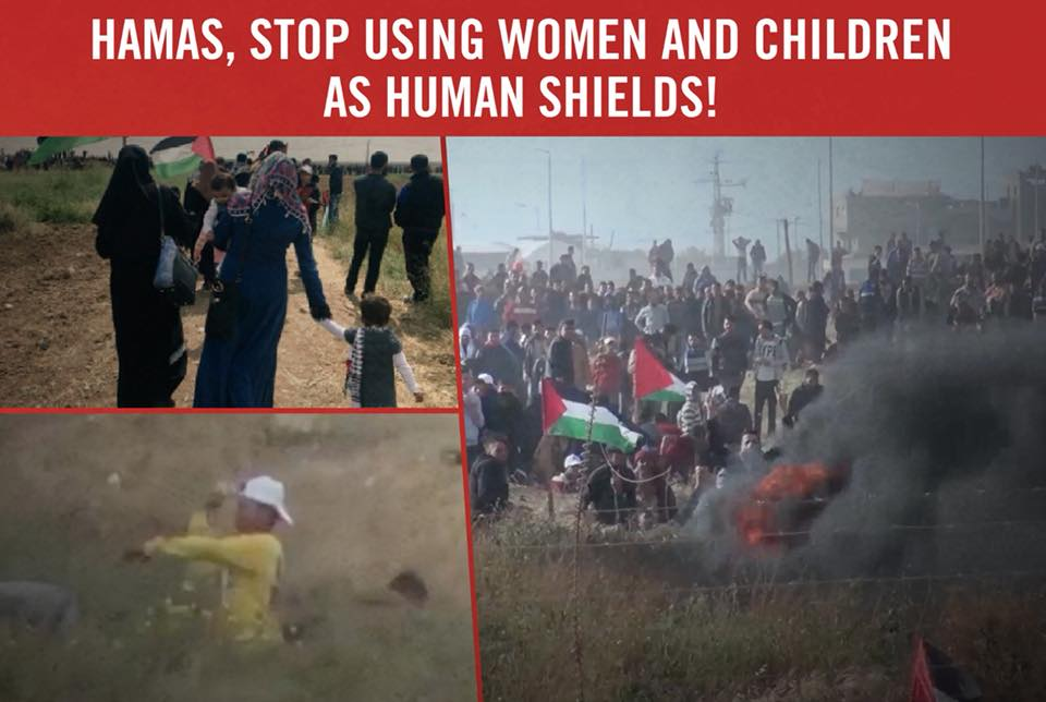 In Europa scheint das zynische Kalkül der Hamas aufzugehen