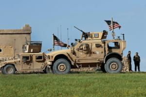 USA suchen verbündete Truppen für Syrien