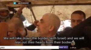 Gaza-Rückkehrmarsch: Zahl der Teilnehmer nimmt sukzessive ab