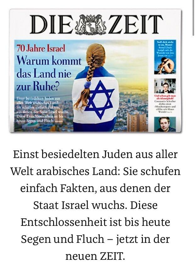 Wie antisemitischer Wahn rationalisiert wird