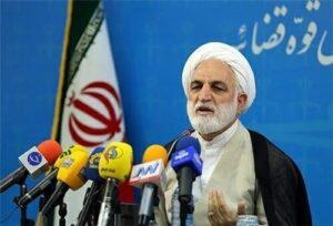 Iran: Amerikaner und Zionisten stecken hinter den Protesten im Land
