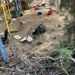 Rakete aus Gaza trifft israelischen Kindergarten