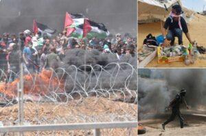 """Gaza: Warum eine """"unabhängige Untersuchung"""" eine Farce wird"""