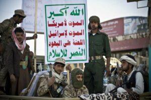 Libanesische Terrororganisation Hisbollah bildet Huthi-Miliz im Jemen aus
