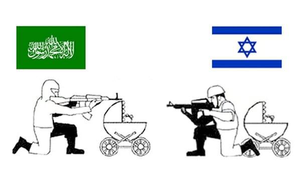 Warum fördern die Medien weiterhin die Gewalt der Hamas?
