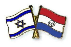 Präsident von Paraguay will Botschaft nach Jerusalem verlegen