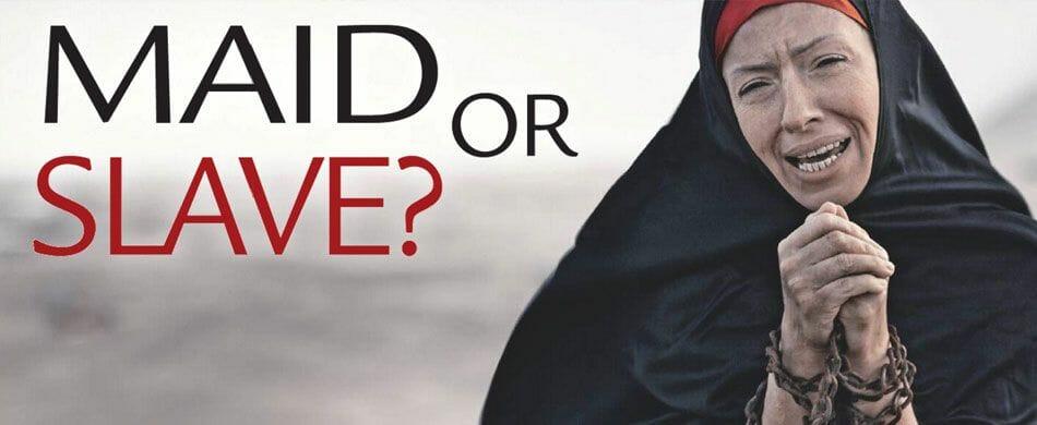 Warum Dienstmädchen jetzt aus Saudi-Arabien fliehen