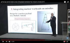 Bloße Existenz des iranischen Archivs verletzt möglicherweise Atomdeal