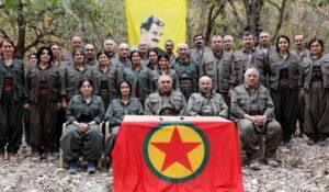 Kurdische PKK erklärt sich solidarisch mit Hamas-Ausschreitungen