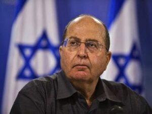 """Israels Ex-Verteidigungsminister: """"Wir hoffen, der Iran hat verstanden"""""""