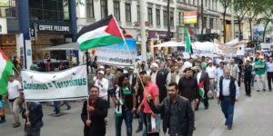 Al-Quds-Tag: Antisemitische Kundgebung in Wien